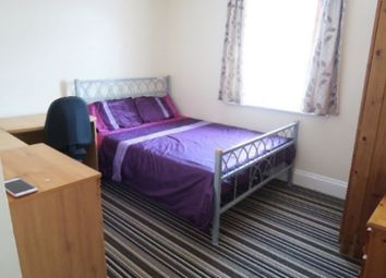 Thumbnail 10 bed shared accommodation to rent in North Road East, Plymouth