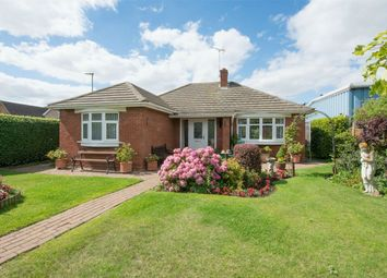 Thumbnail 2 bedroom detached bungalow for sale in Tudor Road, Godmanchester, Huntingdon