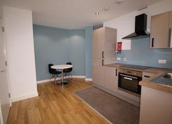 Thumbnail 2 bedroom flat to rent in Queen Street, Leeds