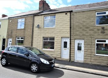 Thumbnail 2 bed terraced house for sale in High Street, Durham