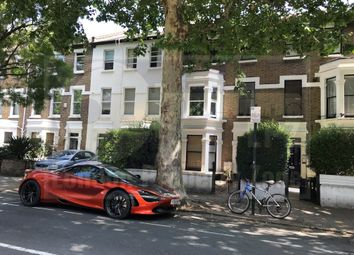 Thumbnail 3 bed flat to rent in Hammersmith Grove, Hammersmith