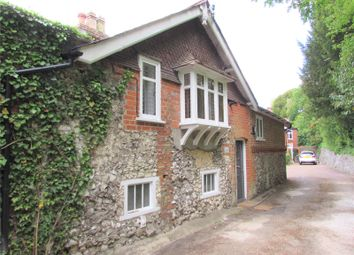 Thumbnail 2 bed flat to rent in Remenham Hill, Henley-On-Thames, Oxfordshire