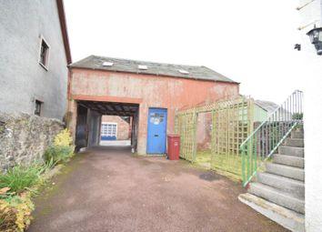 Thumbnail Property for sale in High Street, Biggar