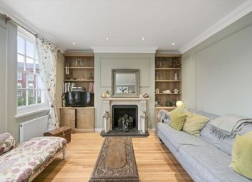 Thumbnail 4 bedroom property to rent in Barons Court Road, London