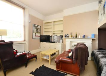 Thumbnail Studio to rent in St Johns Avenue, Putney