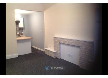 Thumbnail 2 bed flat to rent in Binnie Street, Gourock