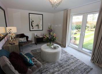 """Thumbnail 3 bed property for sale in """"The Ashby At Roman Fields"""" at Fletcher Way, Peterborough"""