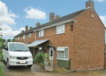 Thumbnail 3 bed end terrace house for sale in The Uplands, Great Haywood, Stafford