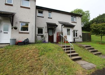 Thumbnail 2 bed terraced house to rent in Cedar Close, Torpoint