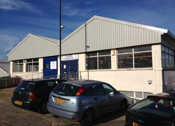 Thumbnail Light industrial to let in Units C2U, Bounds Green Industrial Estate, Bounds Green Road, London