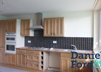 Thumbnail 2 bed flat to rent in Reedham Close, London