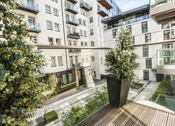 Thumbnail 1 bed flat for sale in Leman Street, Aldgate East, London