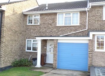 Thumbnail 3 bed property to rent in Portsmouth Close, Rochester