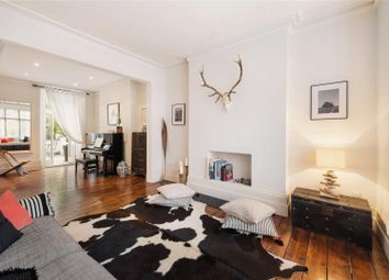 Thumbnail 4 bed terraced house for sale in Meath Street, Battersea Park, London