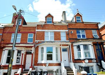 Thumbnail 1 bedroom flat to rent in Hermosa Road, Teignmouth