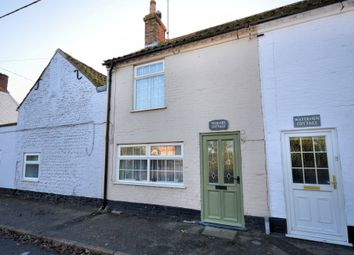 Thumbnail 1 bed terraced house to rent in High Street, Docking, King's Lynn