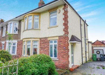 Thumbnail 3 bed semi-detached house for sale in Heathway, Heath