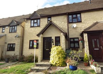 Thumbnail 3 bed terraced house to rent in Michaels Mead, Cirencester