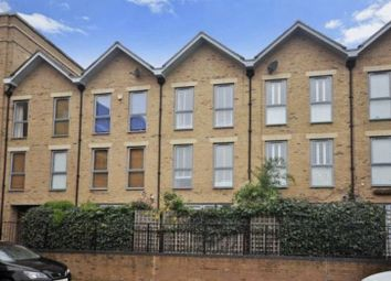 Thumbnail 3 bed town house for sale in Esparto Way, South Darenth, Dartford