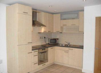 Thumbnail 1 bedroom flat for sale in Aegean Apartments, Western Gateway, London