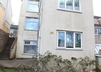 Thumbnail 1 bed flat for sale in Penygraig Road, Tonypandy -, Tonypandy