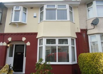 Thumbnail 3 bed property to rent in Bradville Road, Walton, Liverpool