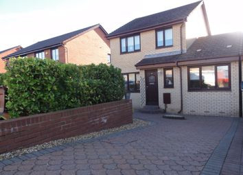 Thumbnail 4 bedroom detached house for sale in Clayknowes Place, Musselburgh/East Lothian