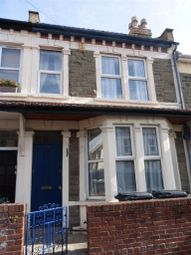 Thumbnail 6 bed terraced house to rent in Boston Road, Horfield, Bristol