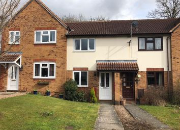Thumbnail 2 bed terraced house to rent in Coppice Way, Droitwich