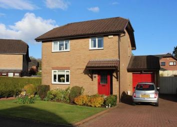 Thumbnail 3 bed detached house for sale in Levenhowe Road, Balloch, Alexandria, West Dunbartonshire