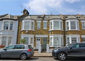 Thumbnail 3 bed terraced house to rent in Ewald Road, Fulham