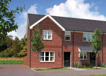 Thumbnail 3 bed mews house for sale in Douglas Meadow, Bolton Road, Adlington