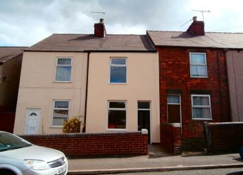 Thumbnail 2 bed property to rent in Rothervale Road, Chesterfield