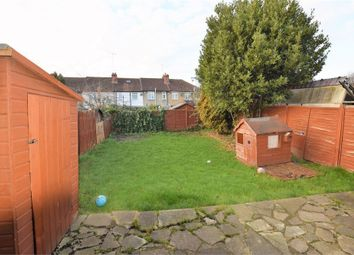 Thumbnail 4 bed semi-detached house to rent in Hall Lane, London
