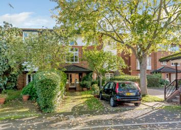 Thumbnail 1 bed flat for sale in Kingsworthy Close, Kingston Upon Thames