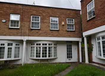 Thumbnail 3 bed end terrace house for sale in Hanover Close, Oxton, Merseyside