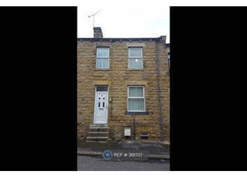 Thumbnail 2 bed terraced house to rent in Maxwell Avenue, Batley