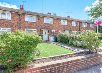 Thumbnail 3 bed terraced house for sale in The Rise, Crawley
