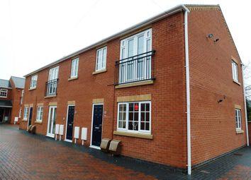 Thumbnail Flat to rent in All Saints Road, Burton-On-Trent