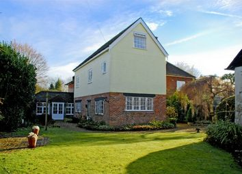 Thumbnail 5 bed semi-detached house for sale in Waters Green, Brockenhurst