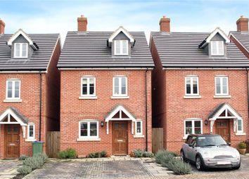 Thumbnail 4 bed detached house for sale in Langmeads Close, East Preston, Littlehampton