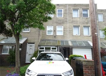 Thumbnail Property for sale in Brixham Street, London