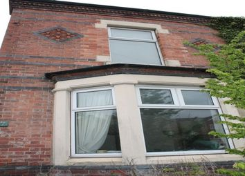 Thumbnail 3 bed property to rent in Derby Road, Sandiacre, Nottingham