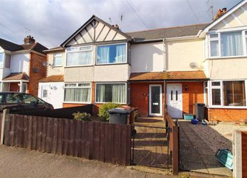 Thumbnail 2 bed terraced house for sale in Cavendish Avenue, Colchester