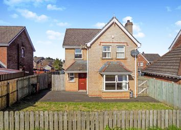 Thumbnail 4 bed detached house to rent in 4 Brook Lodge, Lower Ballinderry, Lisburn