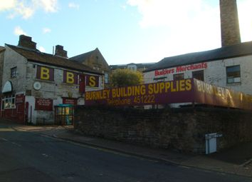 Thumbnail Retail premises to let in Hammerton Street, Burnley