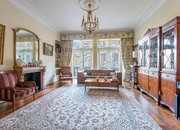 Thumbnail 3 bed flat for sale in Whitehall Court, London