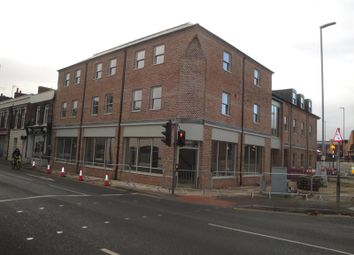 Thumbnail Retail premises to let in Unit A, 18-20, Railway Road, King's Lynn