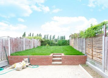 Thumbnail 4 bed terraced house to rent in Colson Road, Loughton/Essex
