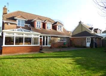 Thumbnail 4 bedroom detached house for sale in College Place, Alfred Road, Farnham, Surrey
